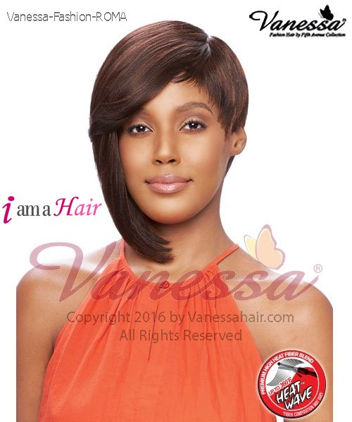 Fifth Avenue Collection Roma Wig